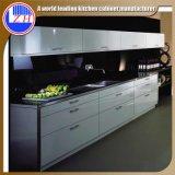 ホーム家具のための木の台所食器棚(カスタマイズされる)