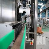 De volledige Automatische Hoogste Machine van de Etikettering van de Koker van de Bodem