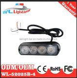 Supporto della superficie degli indicatori luminosi d'avvertimento dello stroboscopio del LED