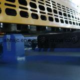 Máquina de corte da guilhotina hidráulica do CNC do standard internacional do preço do competidor para a venda