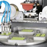 기계를 인쇄하는 시계 다이얼 패드