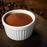 ベトナムはインスタントコーヒーの粉をびん詰めにした