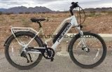 """26 """" إطار العجلة سمين كهربائيّة درّاجة درّاجة مع يخفى [بتّر/] [إ] مدينة درّاجة ([س-2624])"""