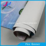 Banderas del PVC de la flexión