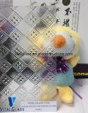 집 건축 유리에 사용되는 장식적인 장식무늬가 든 유리 제품
