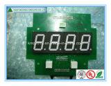 알루미늄 전자 LED PCBA 회의