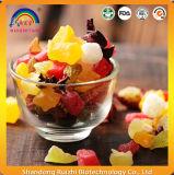 Mischungs-Aroma-Frucht-Tee mit getrockneten Blumen und Früchten