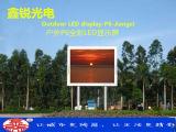P6 colore completo esterno 192mm*192mm    8 Schermo del modulo della visualizzazione di parametri di scansione