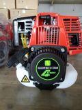 Cortador de cepillo profesional del motor 139f de Huasheng de la herramienta de jardín