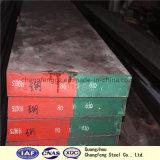 1.2316/Aço de liga X38CrMo16 laminado a alta temperatura para o aço do molde