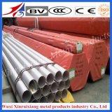 Tubo de acero inoxidable vendedor caliente 430 de China