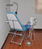 携帯用歯科忍耐強い椅子の贅沢なタイプ折りたたみ椅子