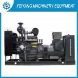 De Generator 400kw van Doosan met Motor Dp158LC