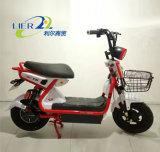 Vélo électrique de bicyclette à la mode de pouvoir superbe