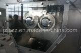 Gk-100二重ローラーの乾燥した造粒機