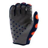 Перчатки перчаток Mx/MTB МНОГОТОЧИЯ польки перчатки воздуха off-Road (MAG120)
