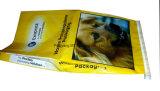 Сплетенная PP польза мешка для удобрения, питания, риса, мозоли, муки