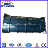 高品質ISOの炭素鋼タンク容器