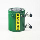 50 Ton actuación doble alto tonelaje cilindro hidráulico