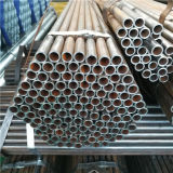 反錆つかせたオイルが付いているASTM A53 API 5L BS1387 ERWの黒い鋼管