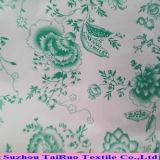 Tissu en nylon de taffetas avec l'impression de transfert pour le vêtement