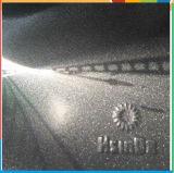Покрытие порошка краски брызга влияния Hsinda белое серебряное металлическое