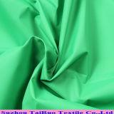 Tela de nylon do tafetá de Downproof para para baixo o vestuário com estoque