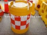 Compartimiento plástico de la caída de la seguridad que sopla (FZT-002)