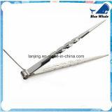 Accessori di Narguile delle tenaglie del carbone di legna della pinzette del narghilé di Bw206 Shisha