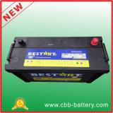 Japaner der 12V 100ah wartungsfreier Autobatterie-N100
