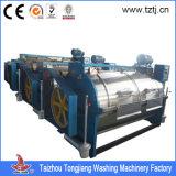CE horizontal de machine à laver de textile de machine à laver reconnu et GV apuré