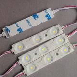 Signes extérieurs allumés avec des sources lumineuses de modules de 1.08W DEL