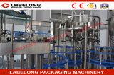Niedriger Preis-automatisches Sodawasser-/Mineralwasser-/Quellenwasser-Füllmaschine/Verpackmaschine