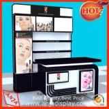 Enregistrer le présentoir cosmétique