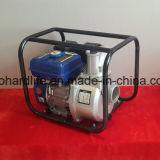 중국 가솔린 엔진 6.5HP를 가진 가솔린 수도 펌프 제조자