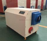 Unidade de Controle de Umidade Deshumidificador Desecante