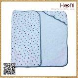 子供のための最も新しいデザイン卸売の浴衣のフード付きタオル