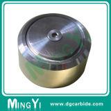 Bucha de alumínio personalizada do guia de Hasco da precisão