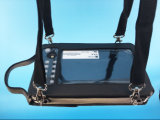 Machine van de Ultrasone klank van /Handheld van de Grootte van de palm de Veterinaire met Rectale Sonde