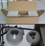 Lâmpada impermeável do milho do diodo emissor de luz do UL ETL Tvu 12-150W E26