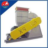 Ventilador industrial del aire de extractor de la eficacia alta para el triturador del calendario