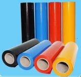 귀중한 고품질 자르기 쉬운 열전달 PU 코드 비닐