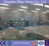 Conmutable PDLC inteligente de la película por Smart Sheet Glass