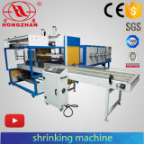 St6030 자동 장전식 병 수축 포장 기계