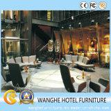Мебель района самомоднейшей деревянной гостиницы софы общественная