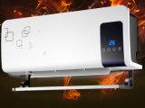 Calefator de ventilador cerâmico da parede do PTC do projeto 2017 novo para o calefator do banheiro