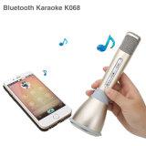 De mini Draadloze Microfoon van de Spreker van de Microfoon Bluetooth K068