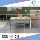 Spanplatte-Möbel-Büro-Entwurfs-Manager-Tisch