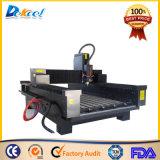 Máquina de grabado del grabador del laser de la piedra del CO2 de Ruida y cortadora para la venta