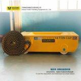 25t de Batterij van zware Ladingen stelde de Elektrische Lorrie van de Behandeling in werking